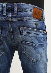 Pepe Jeans - SPIKE - Jeansy Slim Fit - Z23 - 5