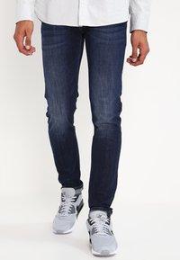 Pepe Jeans - HATCH - Jeansy Slim Fit - z45 - 0