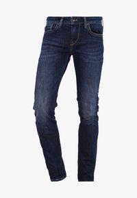 Pepe Jeans - HATCH - Jeansy Slim Fit - z45 - 5
