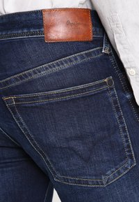 Pepe Jeans - HATCH - Jeansy Slim Fit - z45 - 4