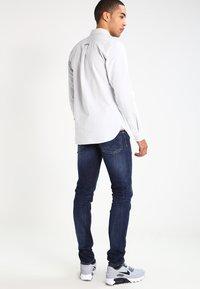 Pepe Jeans - HATCH - Jeansy Slim Fit - z45 - 2