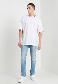 Pepe Jeans - SPIKE - Straight leg jeans - 000denim