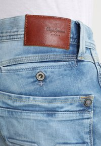 Pepe Jeans - SPIKE - Straight leg jeans - 000denim - 5