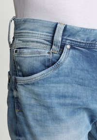 Pepe Jeans - SPIKE - Straight leg jeans - 000denim - 3
