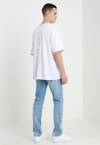 Pepe Jeans - SPIKE - Straight leg jeans - 000denim - 2