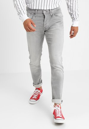 TRACK - Jeansy Straight Leg - 000denim