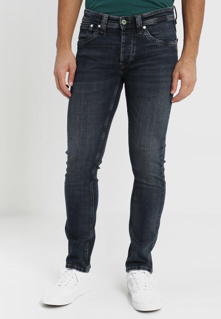 Pepe Jeans - CASH - Jeans Straight Leg - wiserwash