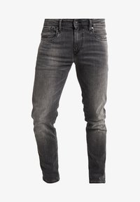 Pepe Jeans - HATCH - Jeansy Slim Fit - powerflex - 4