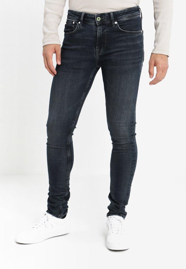 Pepe Jeans - FINSBURY - Jeans Skinny Fit - wiserwash