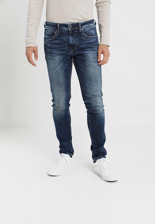 FINSBURY - Jeans Skinny Fit - powerflex