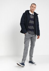 Pepe Jeans - JAMES - Jeansy Slim Fit - wiserwash - 1