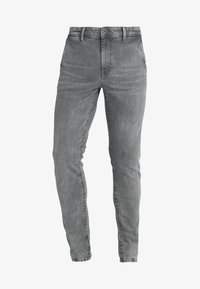 Pepe Jeans - JAMES - Jeansy Slim Fit - wiserwash - 4