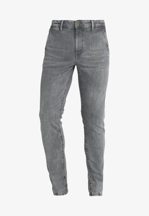 JAMES - Slim fit jeans - wiserwash