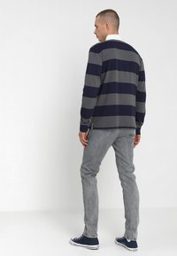 Pepe Jeans - JAMES - Jeansy Slim Fit - wiserwash - 2