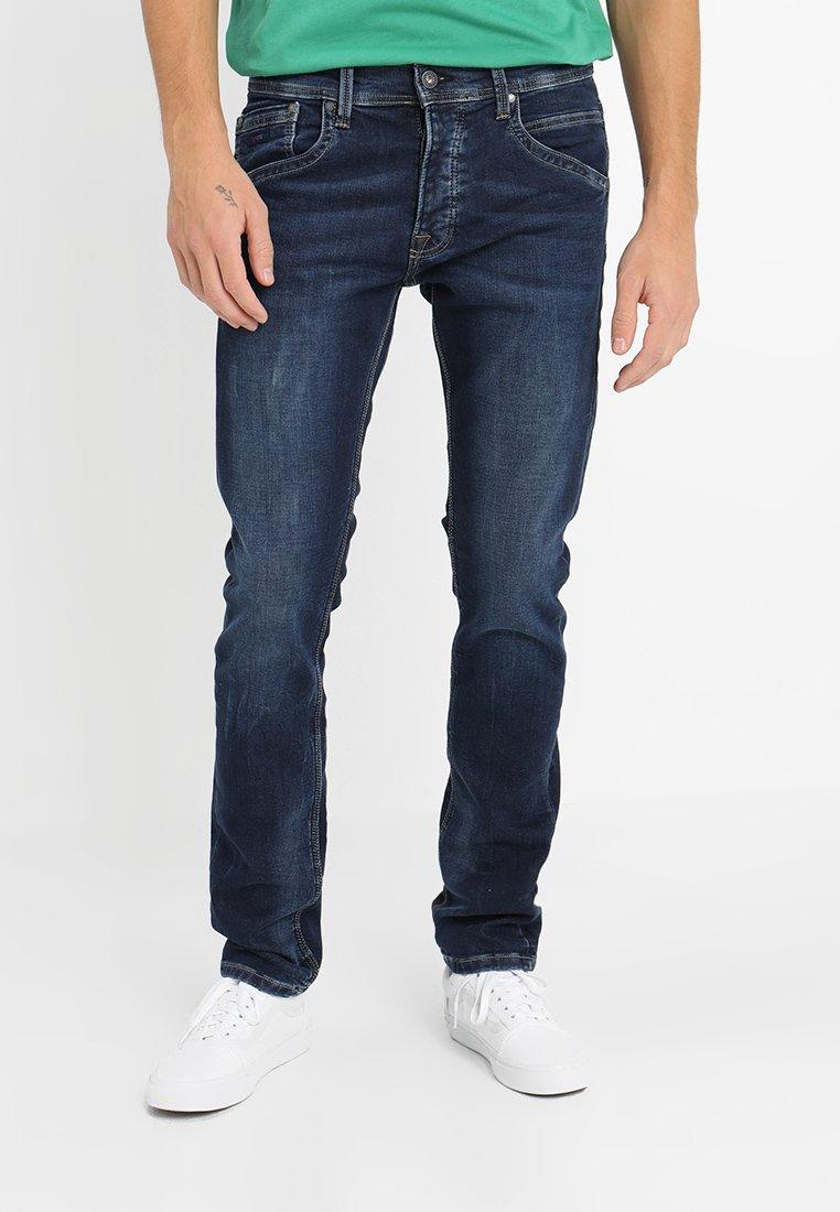 Pepe Jeans - TRACK - Straight leg -farkut - gymdigo