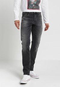 Pepe Jeans - CASH - Jeansy Straight Leg - powerflex - 0
