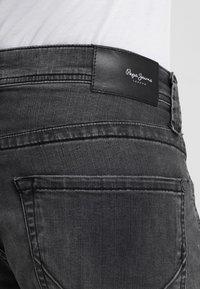 Pepe Jeans - CASH - Jeansy Straight Leg - powerflex - 3