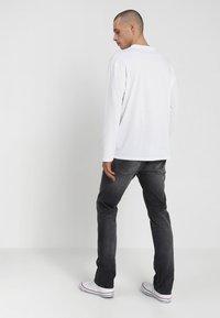 Pepe Jeans - CASH - Jeansy Straight Leg - powerflex - 2