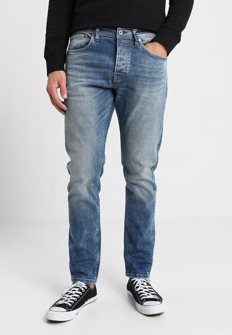 Pepe Jeans - ZINC - Jeans Straight Leg - gm7