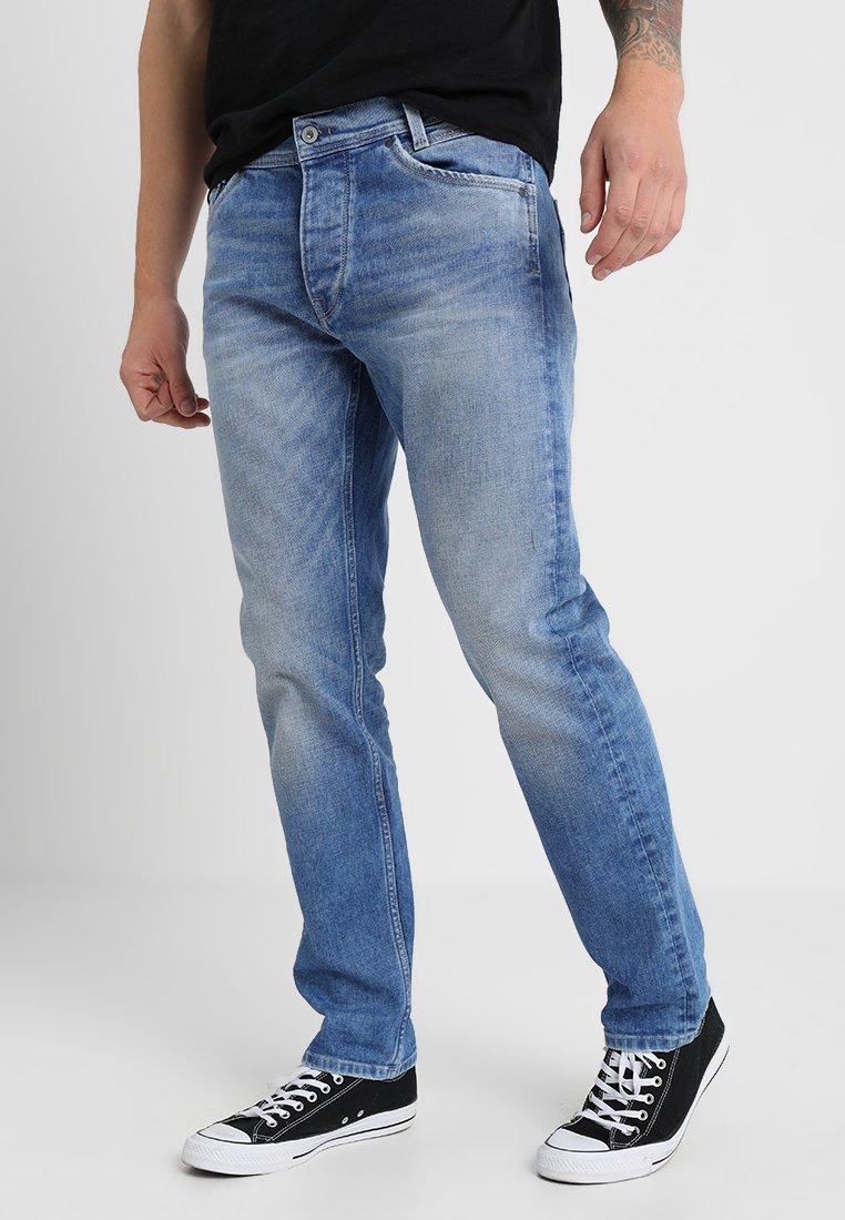 Pepe Jeans - SPIKE - Vaqueros rectos - gm7