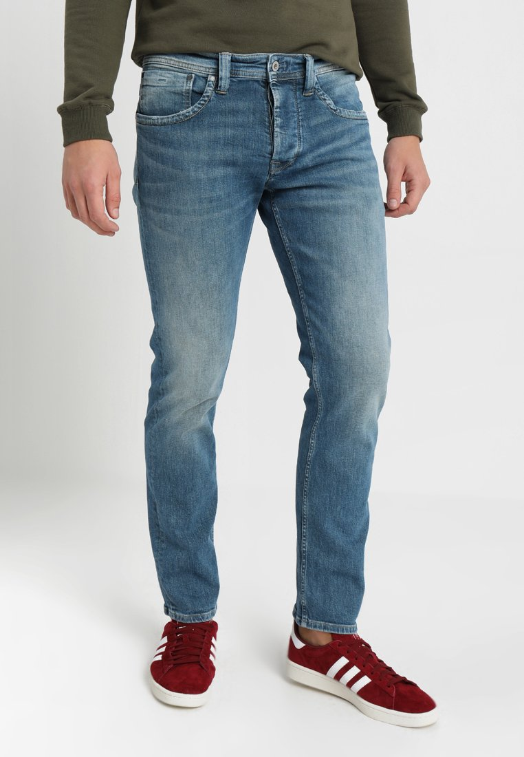 Pepe Jeans - CASH - Straight leg jeans - gm5