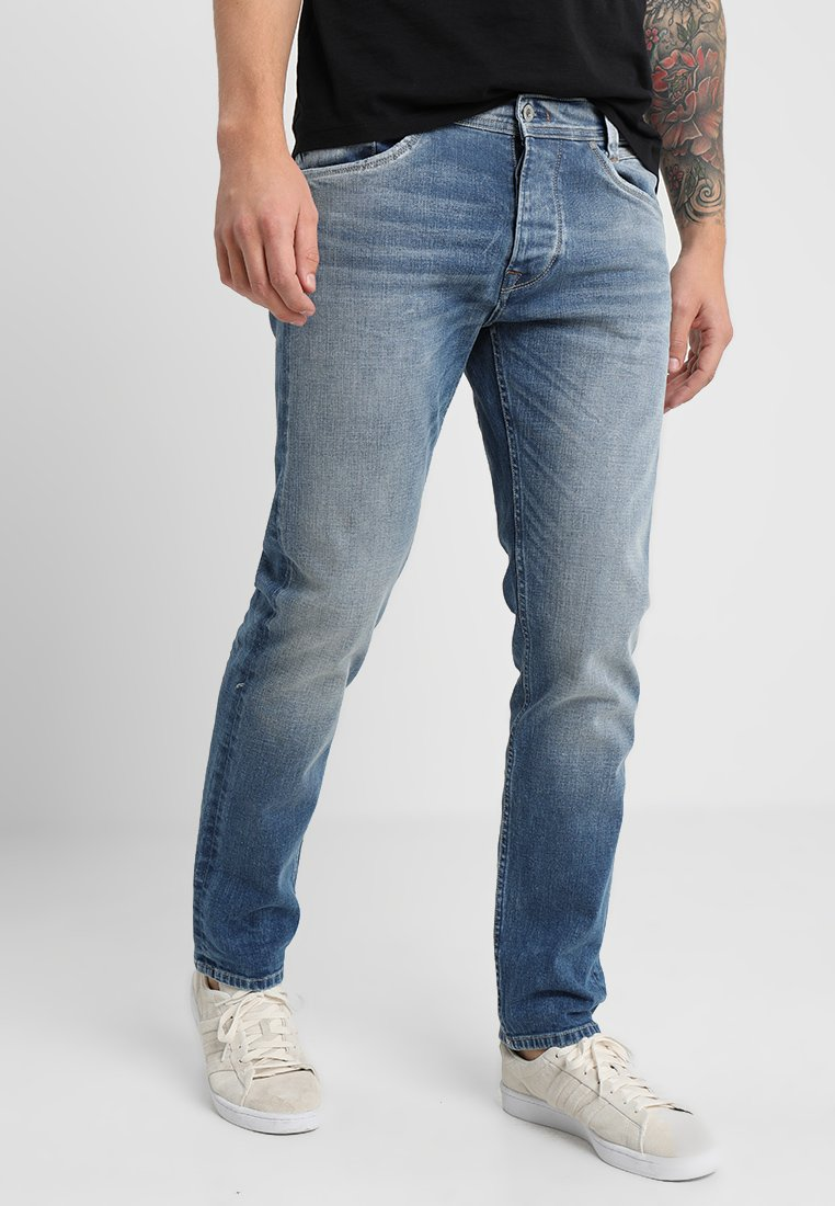 Pepe Jeans - SPIKE - Jeans Straight Leg - gm2