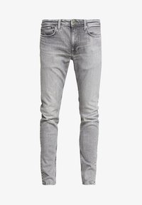 Pepe Jeans - FINSBURY - Jeans Skinny Fit - grey wiser wash - 4