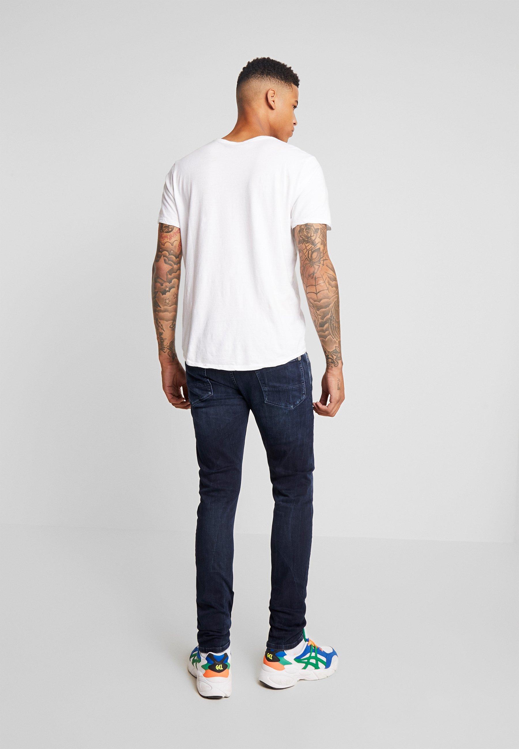 Denim Jeans Jeans Pepe FinsburySkinny Fit Pepe FinsburySkinny srdQth