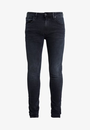 NICKEL - Jeans Skinny - black used