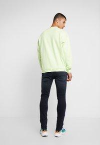 Pepe Jeans - NICKEL - Jeans Skinny Fit - black used - 2
