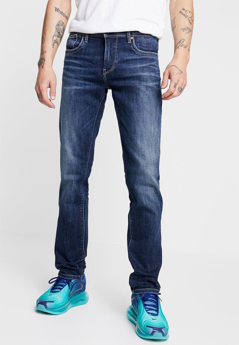 Pepe Jeans - HATCH - Slim fit -farkut - dark used