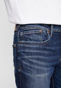 Pepe Jeans - HATCH - Jean slim - dark used - 3