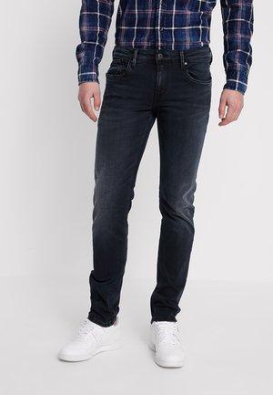 HATCH - Jeans slim fit - black used