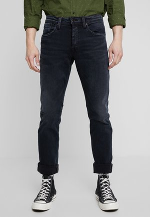 HATCH - Slim fit jeans - black