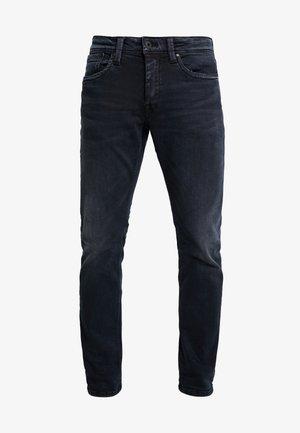 HATCH - Jeans slim fit - black
