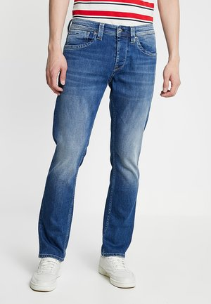 CASH - Jeans straight leg - medium used