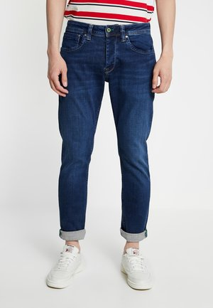 CASH - Straight leg jeans - wiserwash dark used