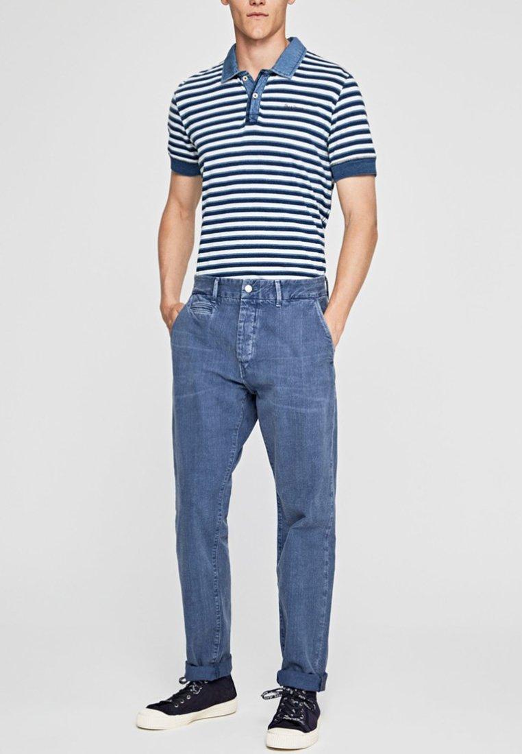 Droit Blue Pepe Callen RegularJean Archive Jeans 8wnkXN0OP