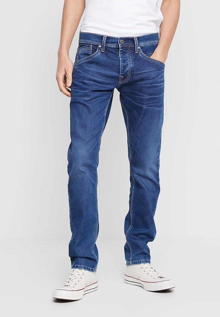 TrackJean Slim Pepe Jeans Gymdigo shtQorCdxB