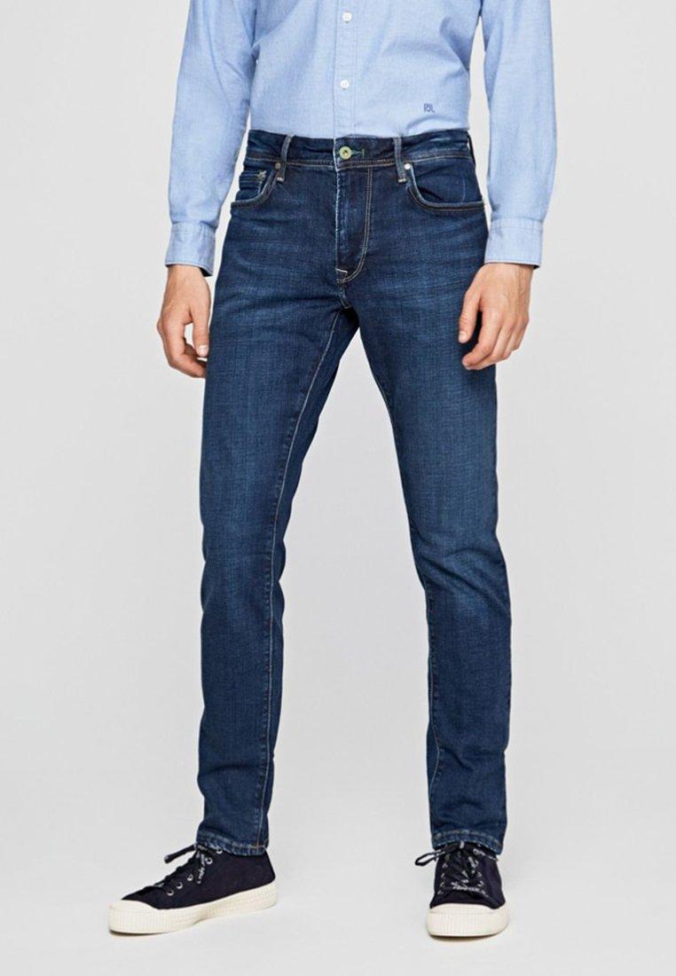 Slim Denim Pepe Blue StanleyJean Jeans srxhdtCQ
