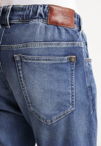 Pepe Jeans - JOHNSON - Jeans relaxed fit - gymdigo dark used - 5