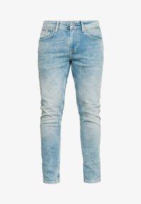 Pepe Jeans - FINSBURY - Jeans slim fit - light-blue denim - 3