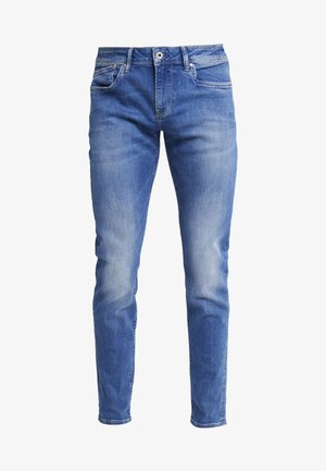 HATCH - Jeansy Slim Fit - medium used