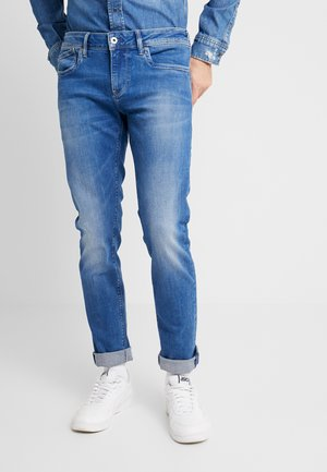 HATCH - Vaqueros slim fit - medium used