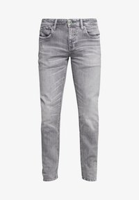 Pepe Jeans - HATCH - Jeansy Slim Fit - grey wiser wash - 4