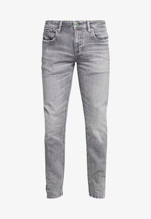 HATCH - Slim fit jeans - grey wiser wash