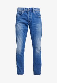 Pepe Jeans - CASH - Džíny Straight Fit - blue denim - 3