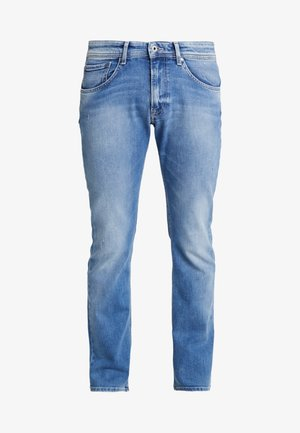 ALFIE - Jeansy Bootcut - light used