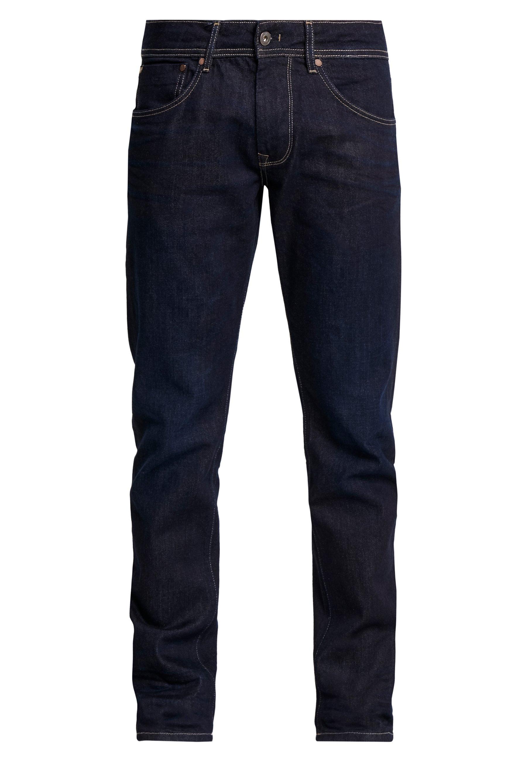 Pepe Jeans Cash - Slim Fit -farkut Rinse