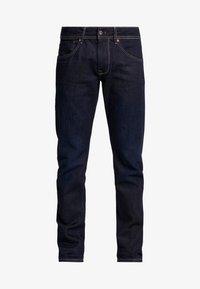 Pepe Jeans - CASH - Vaqueros rectos - rinse - 4